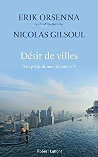 Désir de villes (1)
