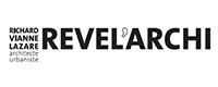 logo_0001_REVEL_ARCHI – PARTENAIRE – AMOPIERRE – CUBECO